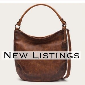 Listing Frye Collection